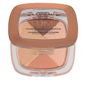 Loreal powder glow illuminator